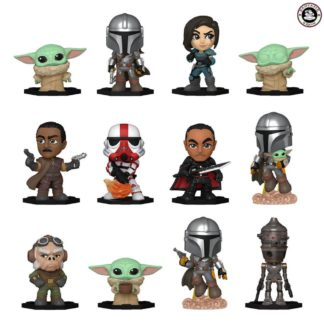 Mystery Mini Star Wars The Mandalorian