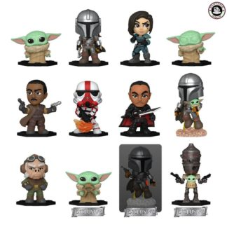 Mystery Mini Star Wars The Mandalorian(Specialty Series)