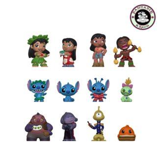 Mystery Minis Lilo & Stitch