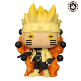 Naruto Six Path Sage (Glow)