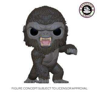 Super Sized Kong