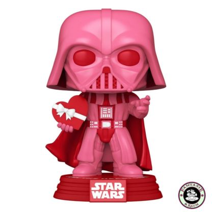Vader with Heart