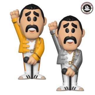 Funko SODA Rocks Queen - Freddie Mercury