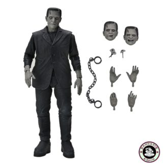 Frankensteins Monster Actionfigure