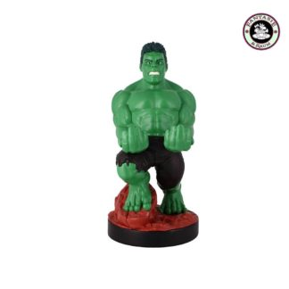 Cable Guy Hulk