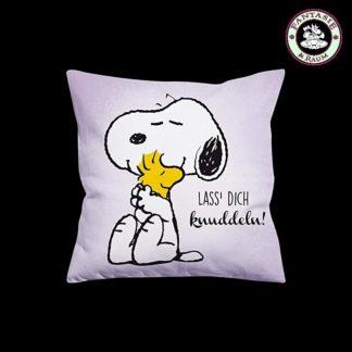 Snoopy Kissen