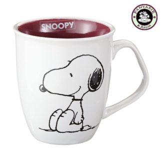 Snoopy Tasse