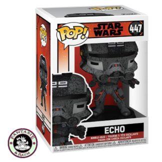 Bad Batch - Echo