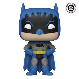Comic Cover DC - Batman