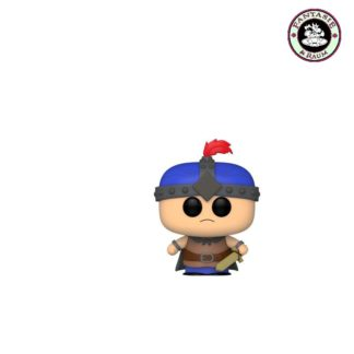 Ranger Stan Marshwalker