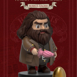 Mini Egg Attack Figuren Hagrid