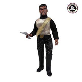 Kang the Klingon