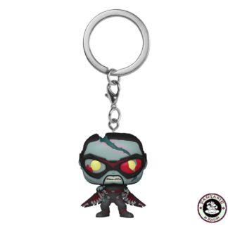 Key Zombie Falcon