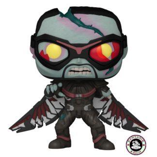Zombie Falcon