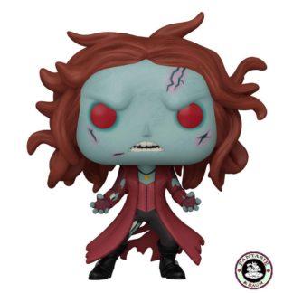Zombie Scarlet Witch